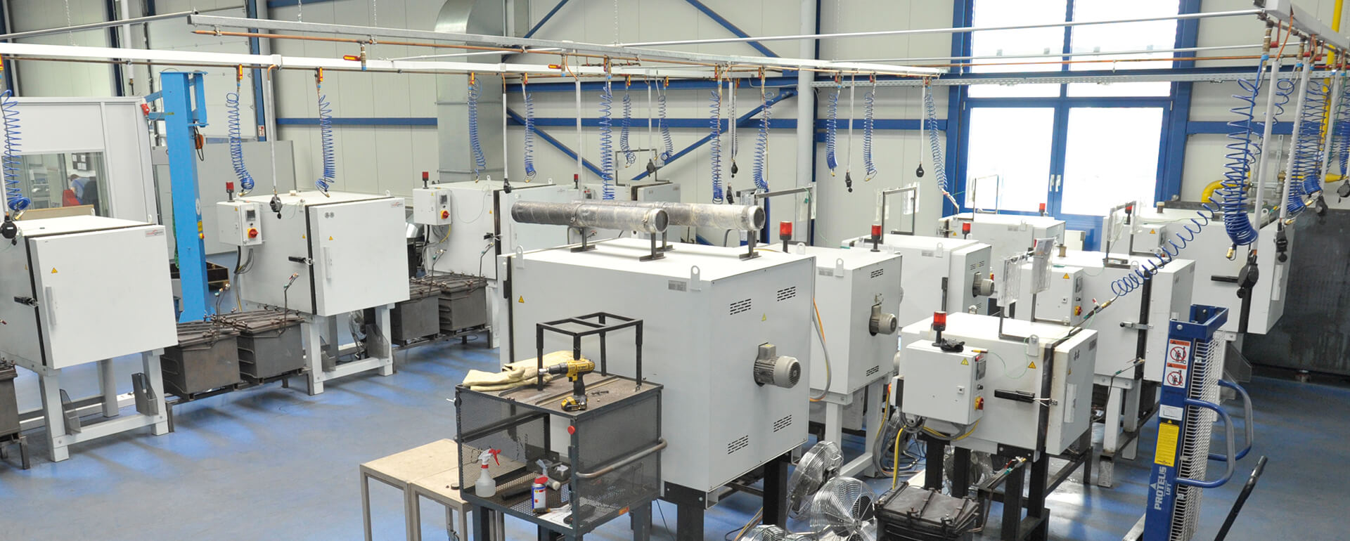 THERMCONCEPT Industrieofenbau