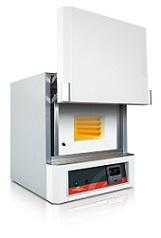 Chamber furnaces 1100 - 1300°C/Lift door