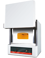 Chamber furnaces (cl. cer. muffle) up to 1300°C