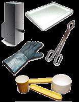 Furnace accessories
