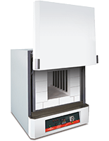 High temperature furnaces up to 1600°C