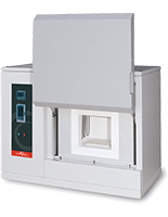 High temperature furnaces (1-20liter) up to 1800°C