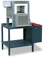 Annealing furnaces up to 1300°C