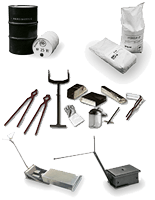 Aids, tools and accessories