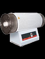High temperature tube furnaces 1400 - 1600°C