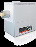High temperature tube furnaces 1700 - 1800°C