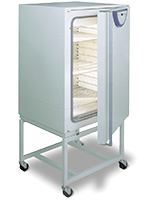 Drying cabinets (natural convection) up to 250°C