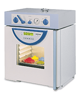 Vacuum drying ovens up to 200°C