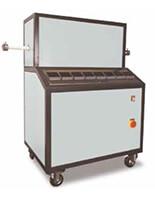 8-Zonen Gradienten Rohrofen bis 1800°C